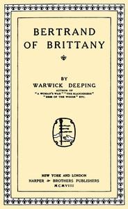 Bertrand of Brittany