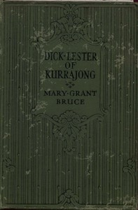 Dick Lester of Kurrajong