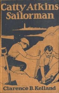 Cover of Catty Atkins, Sailorman