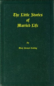 Cover of Little Stories of Married Life