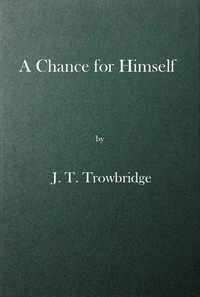 A Chance for Himself; or, Jack Hazard and His Treasure