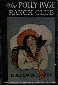 Cover of The Polly Page Ranch Club