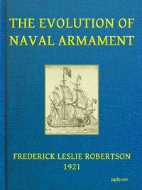 The Evolution of Naval Armament