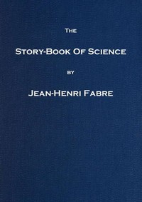 Cover of The Story-book of Science