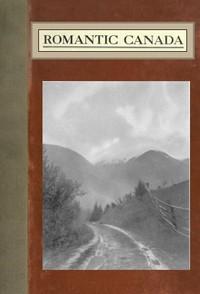 Cover of Romantic Canada