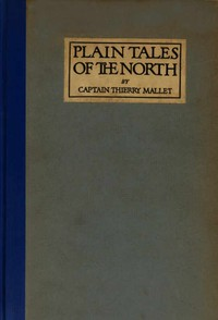 Cover of Plain Tales of the North