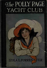 Cover of The Polly Page Yacht Club