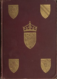 Cover of Heart of Europe