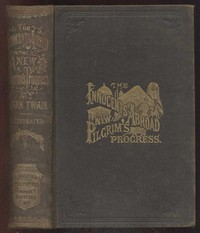 Cover of The Innocents Abroad — Volume 03