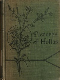 Cover of Pictures of Hellas: Five Tales of Ancient Greece