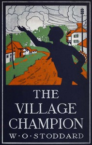 Cover of The Village Champion