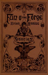 Cover of Fun o' the Forge: Stories
