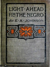 Cover of Light Ahead for the Negro