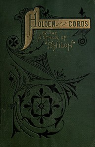 Cover of Holden with the Cords