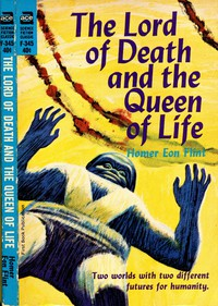 Cover of The Lord of Death and the Queen of Life
