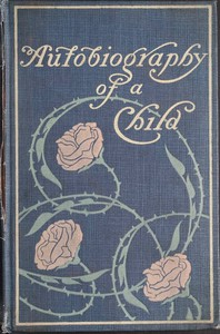 Cover of Autobiography of a Child