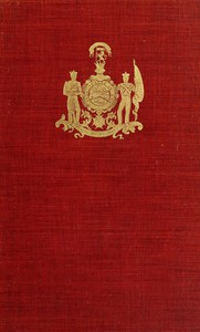 Cover of The Autobiography of Lieutenant-General Sir Harry Smith, Baronet of Aliwal on the Sutlej, G.C.B.