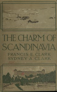 Cover of The Charm of Scandinavia