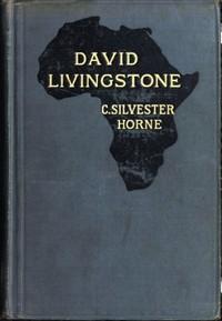Cover of David Livingstone