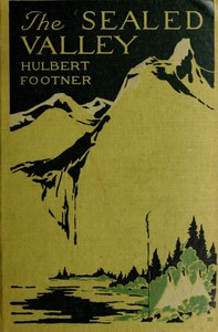 Cover of The Sealed Valley