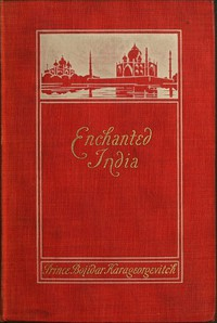 Cover of Enchanted India