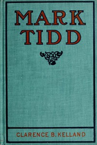 Cover of Mark Tidd: His Adventures and Strategies