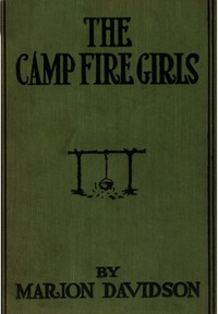 Cover of The Camp Fire Girls; Or, The Secret of an Old Mill