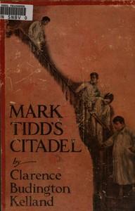 Cover of Mark Tidd's Citadel