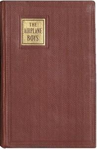 Cover of Airplane Boys Discover the Secrets of Cuzco
