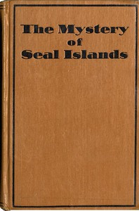 Cover of The Mystery of Seal Islands
