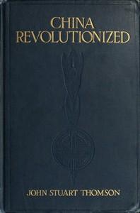 Cover of China Revolutionized