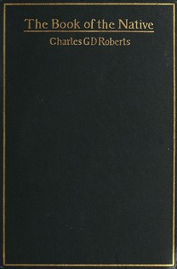 Cover of The Book of the Native