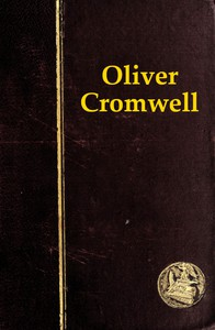 Cover of Oliver Cromwell and the Rule of the Puritans in England