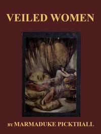 Cover of Veiled Women