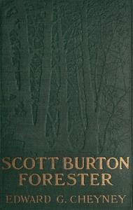 Scott Burton, Forester