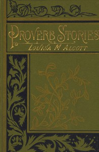 Cover of Proverb Stories