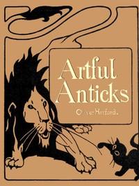 Cover of Artful Anticks
