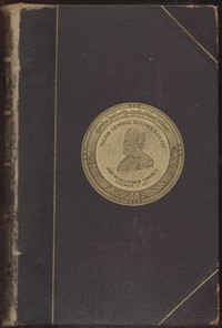 Cover of Project Gutenberg Edition of The Memoirs of Four Civil War Generals