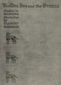 """""""The One"""" Dog and """"The Others"""": A Study of Canine Character"""