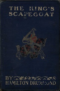 Cover of The King's Scapegoat