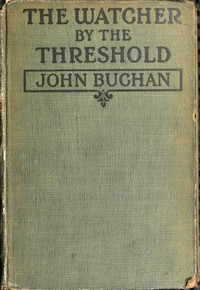 Cover of The Watcher by the Threshold