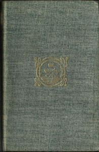 Cover of Through the Casentino with Hints for the Traveller