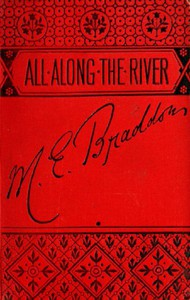 Cover of All along the River: A Novel