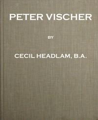 Cover of Peter Vischer