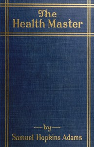 Cover of The Health Master