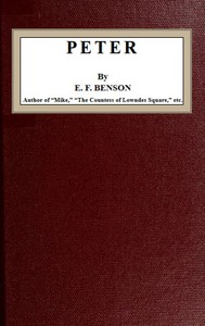 Cover of Peter
