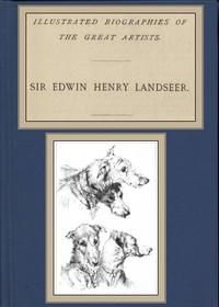 Cover of Sir Edwin Landseer