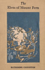 Cover of The Elves of Mount Fern