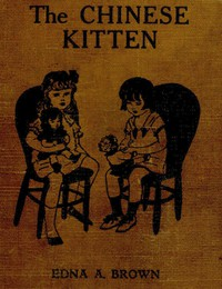 Cover of The Chinese Kitten