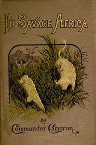 In Savage Africa Or, The adventures of Frank Baldwin from the Gold Coast to Zanzibar.
